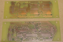 1. Circuit Boards - Bare Bottom