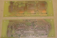 1. Circuit Boards - Bare Bottom