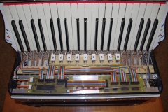 2. Keyboard - Circuit Boards Installed 2