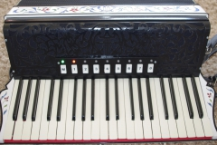 3. Keyboard - Cover Installed