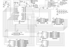5. Processor Schematic