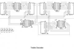 6. Treble Decoder