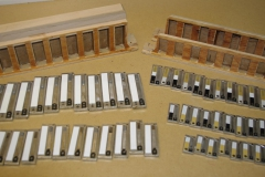 2. Reed Blocks - Bass Unassembled