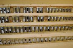 3. Reed Blocks - Treble Assembled