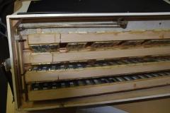 4. Treble Reeds Installed