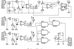 11. Schematic - Battery Monitor