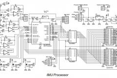 4. Schematic - IMU Processor