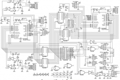 5. Schematic - Sensor and Encoder Processors
