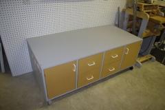 CNC - Cabinet 1