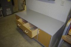 CNC - Cabinet 2