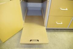 CNC - Cabinet 4