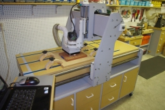 CNC - Finished Machine 4