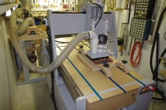 CNC - Finished Machine 5