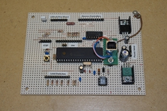 CNC - Controller 1