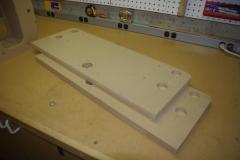 CNC - End Plates 1