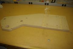 CNC - Gantry Side 1