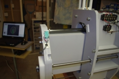 CNC - Gantry Back 2