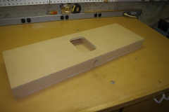 CNC - Bottom Box 1