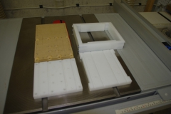 CNC - Adjustment Plates 1