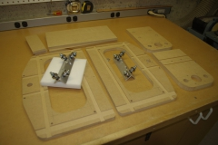 CNC - Carriage 1