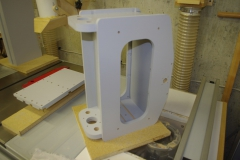 CNC - Carriage 5