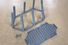 Hexapod-Stand-Parts