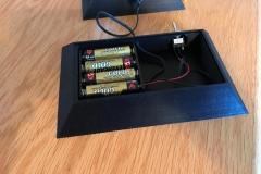 4. Battery Base