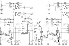 4. Dual ADSR Schematic