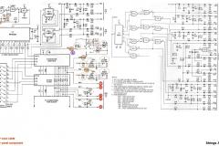 1. Strings Tone Generator Schematic