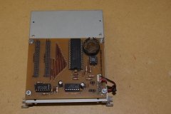 1. Internal Card Memory on Bracket