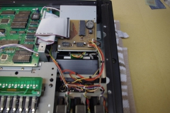 2. Internal Card Memory Installed
