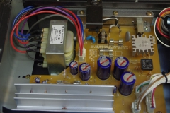 1. Power Supply 1 Transformer