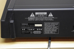 2. Power Supply 2 Label