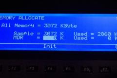 1. 3GB Sample RAM