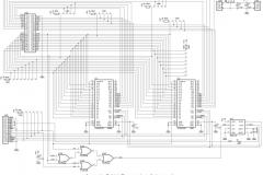 7. Sample RAM Expansion Schematic