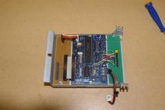 04. Floppy Emulator Mounted in Bracket