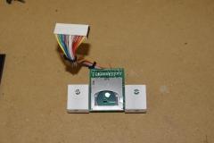 06. Floppy Emulator SD Card Module Front