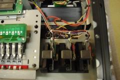 09. Floppy Emulator Panel Switches