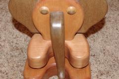 Elephant Puzzle 1