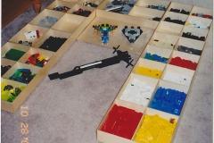 Lego Boxes 1