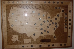 Coin Map