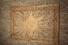 Sun Lattice