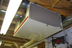 Workshop - Air Cleaner
