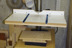 Workshop - Drill Press
