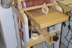 Workshop - Drum Sander