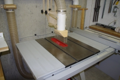 Workshop - Table Saw 1