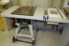 Workshop - Table Saw 2