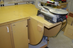 Workshop - Scroll Saw